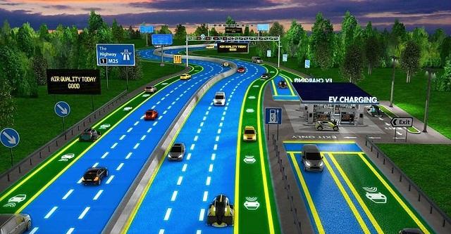 Παρουσίαση των καινοτόμων εφαρμογών της Αυτοκινητόδρομος Αιγαίου