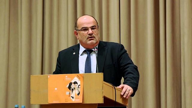 Εκδήλωση για τα 100 χρόνια της ΓΣΕΒΕΕ στη Λάρισα