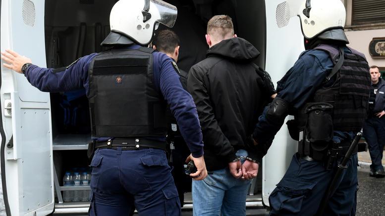 Εξιχνιάστηκε κλοπή σε σπίτι επιχειρηματία με λεία 87.000€