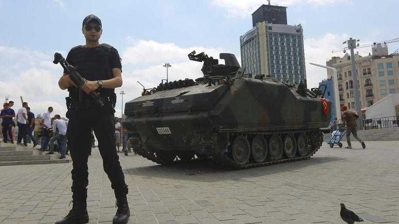 Τουρκία: 141 φορές ισόβια για την απόπειρα πραξικοπήματος