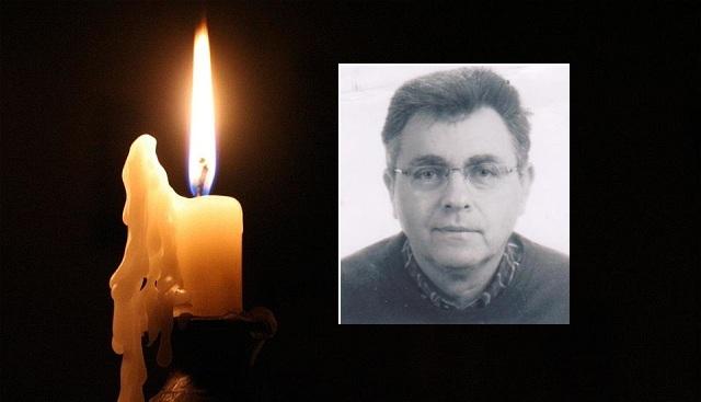 Θλίψη για τον θάνατο 59χρονου Βολιώτη Καθηγητή