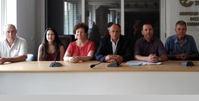 Το πρόγραμμα περιοδειών των υποψηφίων Βουλευτών Μαγνησίας του ΚΚΕ