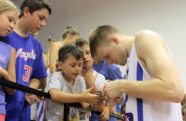 Τελική ευθεία για το Ευρωμπάσκετ U18