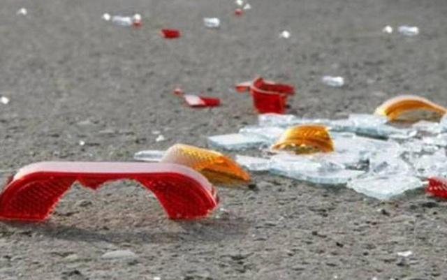 Τζιπ συγκρούστηκε με λεωφορείο του Αστικού ΚΤΕΛ Βόλου