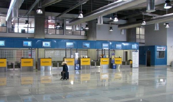 Πτήσεις με θετικό πρόσημο στα αεροδρόμια Ν. Αγχιάλου και Σκιάθου