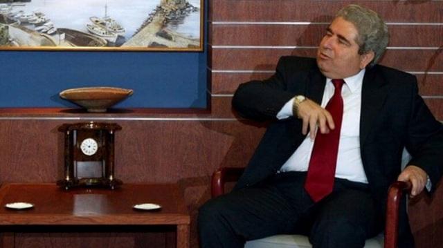 Πέθανε ο πρώην πρόεδρος της Κύπρου, Δημήτρης Χριστόφιας