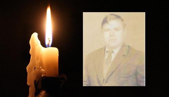 40ημερο μνημόσυνο ΝΙΚΟΛΑΟΥ ΤΖΟΥΜΑ