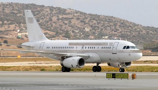 Τρόμος στον αέρα από Ηράκλειο για Ρόδο: Έσκασε ο κινητήρας του αεροπλάνου