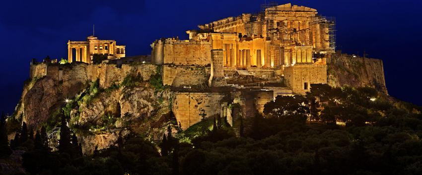 Κλιματική αλλαγή: Πόσο κινδυνεύουν Παρθενώνας, μουσεία και μνημεία στην Ελλάδα;
