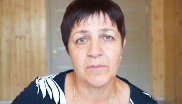 Είχε για 23 χρόνια ξεχασμένο στην κοιλιά της ένα... χειρουργικό ψαλίδι [εικόνες]