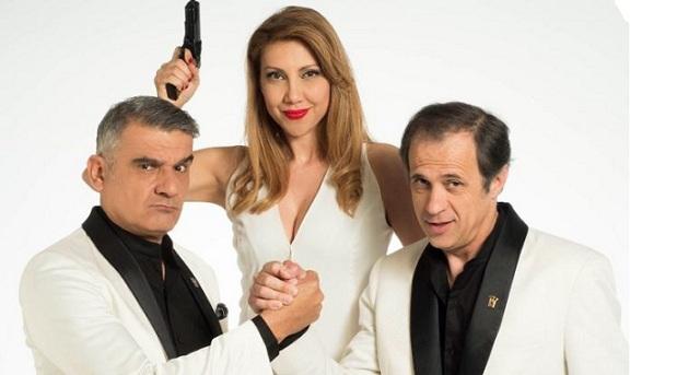 «Τρεις φόνοι ...καμιά κηδεία» στον Βόλο