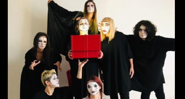 Ανοίγει το «Μουσικό Κουτί» στο θεατράκι του Αναύρου