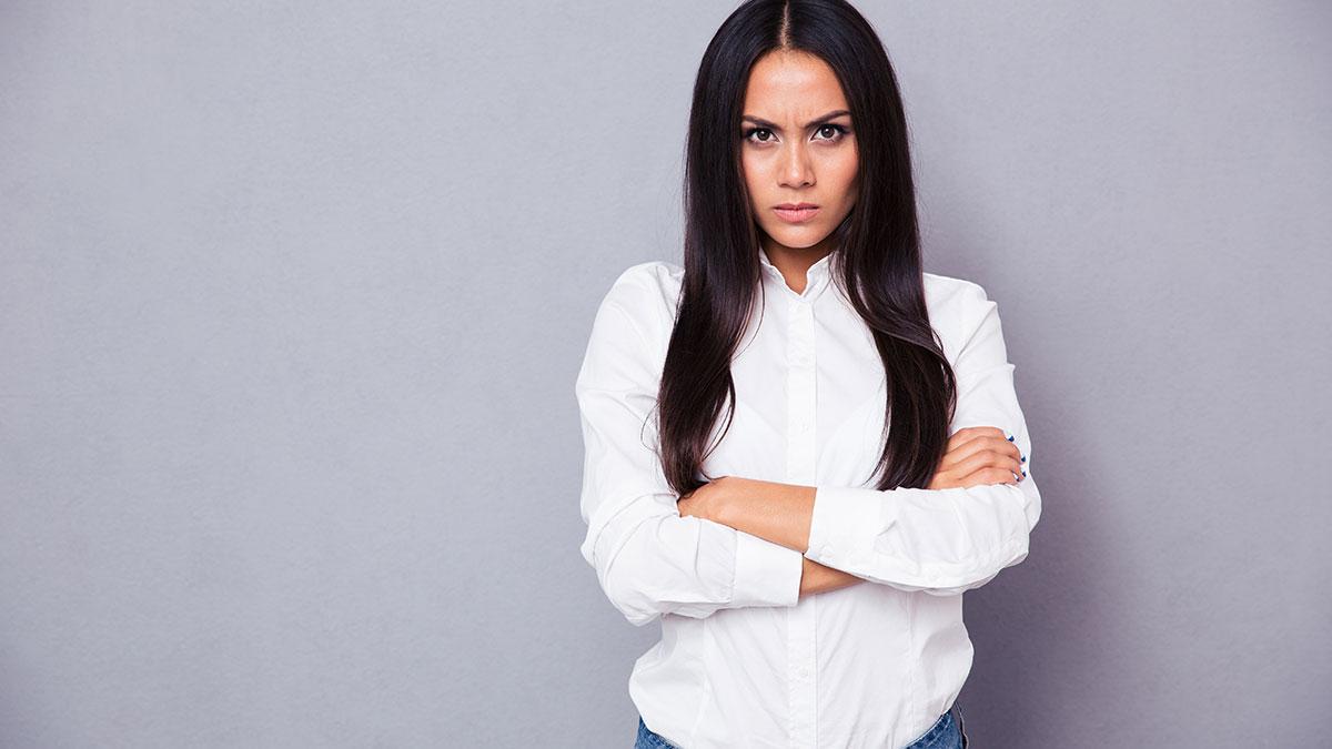 Τι αποκαλύπτει για την προσωπικότητά σας ο τρόπος που θυμώνετε