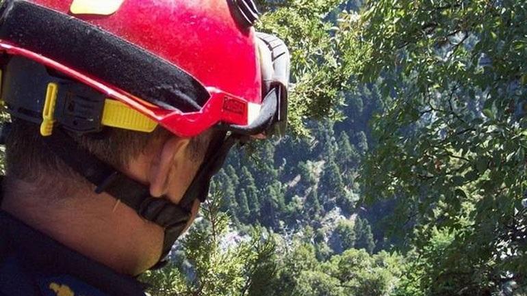 Καρδίτσα: Θανάσιμος τραυματισμός 46χρονου από πτώση φορτηγού αυτοκινήτου σε χαράδρα