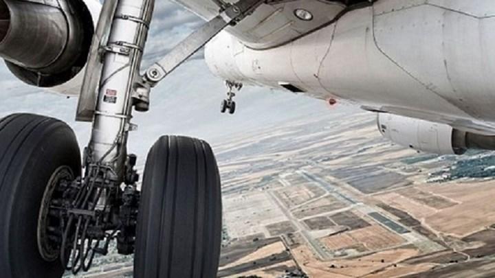 Πτήση «εφιάλτης» για γυναίκα - Την ξέχασαν μέσα στο αεροπλάνο