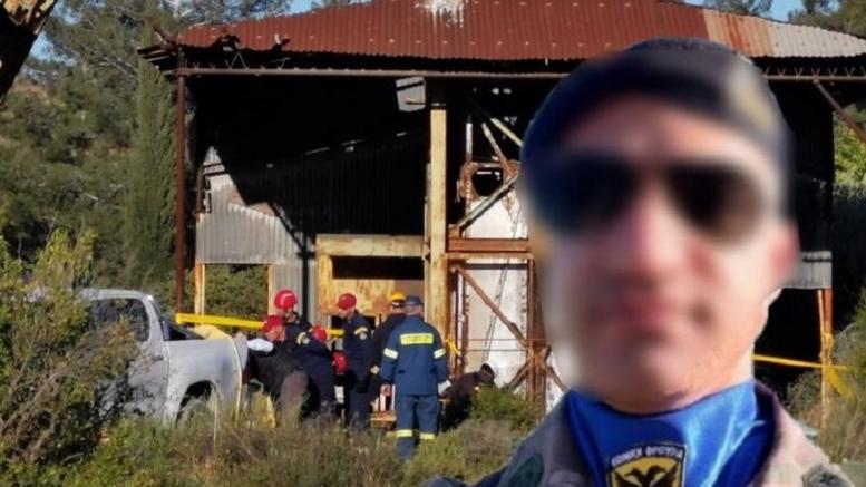 Παραδέχτηκε και τους 7 φόνους ο serial killer στην Κύπρο