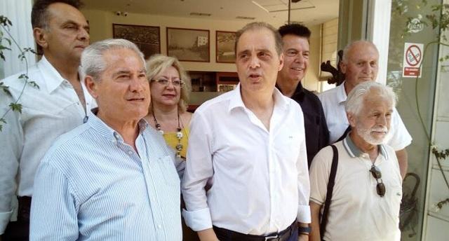 Βελόπουλος: Συνεργασίες για να πάρουμε καρέκλα δεν θα κάνουμε ποτέ