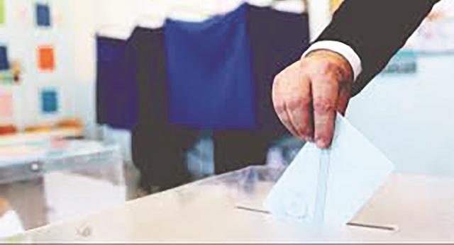 Ξαναμοιράζεται... η προεκλογική τράπουλα