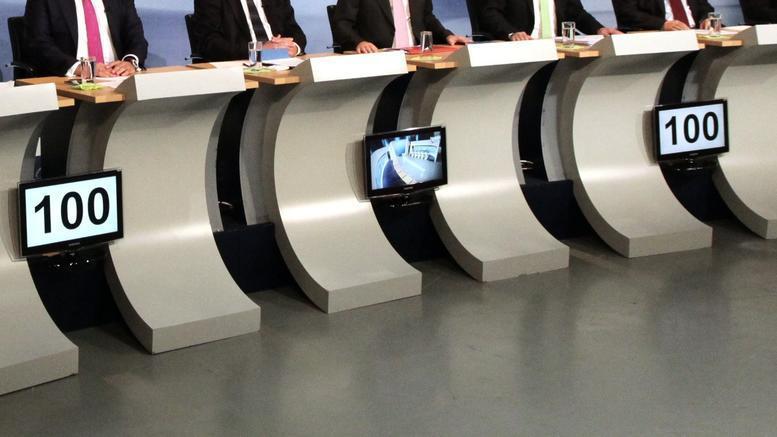 Ακυρώθηκε το debate των πολιτικών αρχηγών: Δεν βρήκαν ημερομηνία