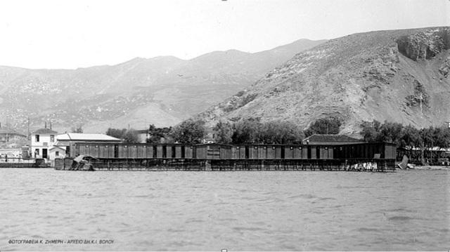 Καλοκαιρινά του 1919 (Μέρος Β΄)