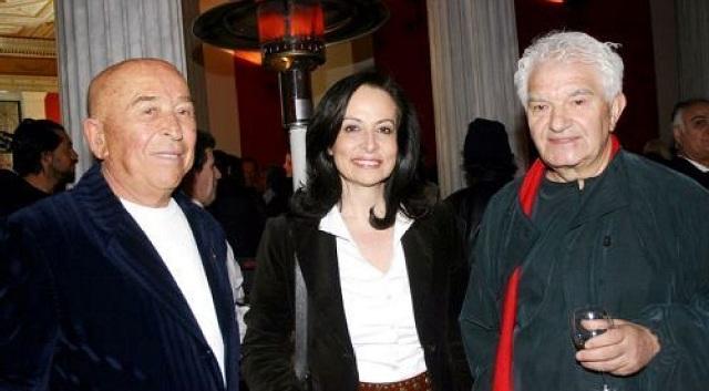 «Nikos - Takis»: Εμφύλιος για την κληρονομιά του οίκου μόδας