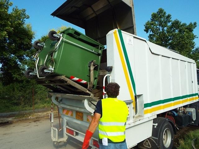 58 προσλήψεις στην καθαριότητα του Δήμου Βόλου