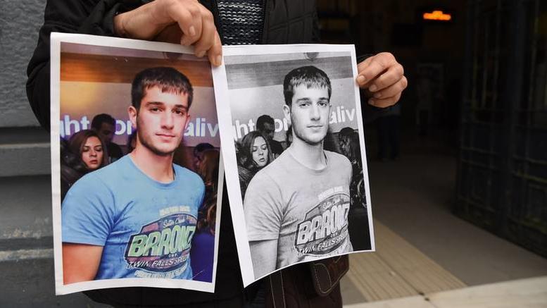 Υπόθεση Γιακουμάκη: Την ενοχή οκτώ Κρητικών πρότεινε ο εισαγγελέας