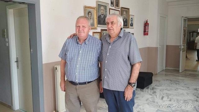 Νίκος Χαυτούρας: «Είναι ανήθικο για την Πολιτεία μας να πληρώνει φόρους το Ορφανοτροφείο»