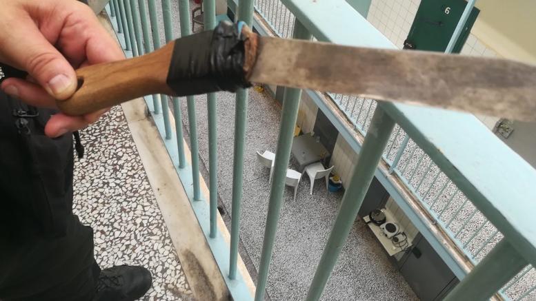 Συμπλοκή κρατουμένων στον Κορυδαλλό: Πόλεμος για τη διακίνηση ναρκωτικών