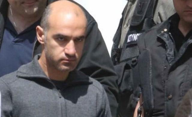 Η Εθνική Φρουρά καθαιρεί τον serial killer Νίκο Μεταξά