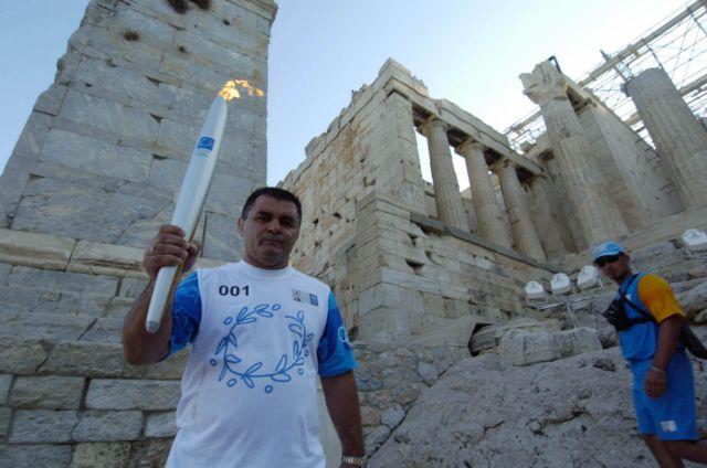 Η ελληνική πάλη πενθεί: «Έφυγε» ο Μπάμπης Χολίδης