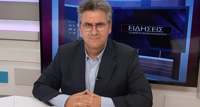 Γ.Αναστασίου: «Βουλευτής πολιτικό αντίβαρο στο Νομό. Η ψήφος στο ΚΙΝΑΛ δεν είναι χαμένη»