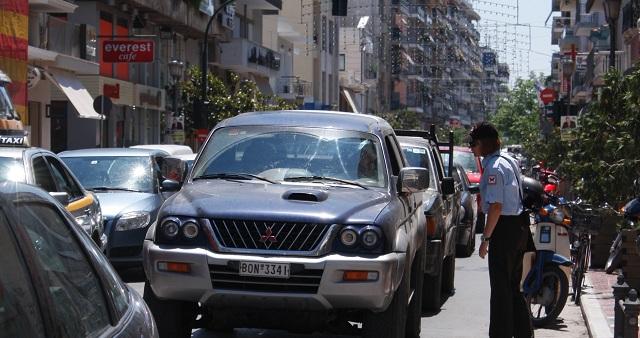 Επιστρέφουν δημοτικοί αστυνομικοί στον Δήμο Βόλου