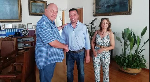 Τρύφων Ε. Πλαστάρας: «Στόχος η ανάδειξη των προβλημάτων της Μαγνησίας»