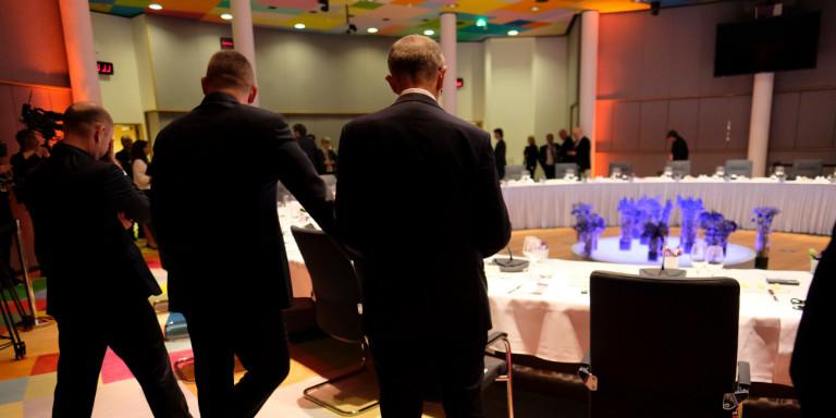 Θρίλερ στη Σύνοδο Κορυφής: Τα νέα ονόματα που συζητούν για διάδοχο του Γιούνκερ