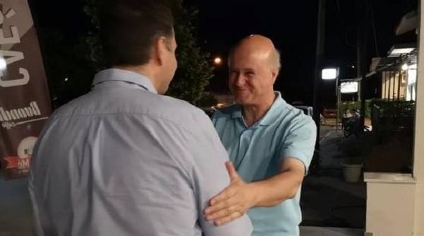 Σακκόπουλος: Σε Κανάλια, Κερασιά, Ριζόμυλο, Άγιο Γεώργιο και Στεφανοβίκειο