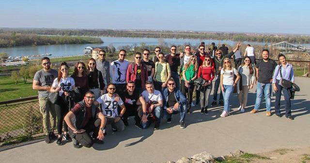 Πληθώρα εκδηλώσεων με τη σφραγίδα του Συλλόγου Νεολαίας Βελεστίνου «Ενοδία»