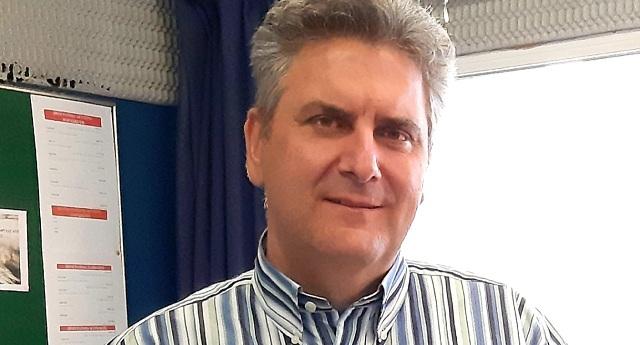 Γιάννης Αναστασίου: Η ψήφος στο ΚΙΝΑΛ στη Μαγνησία δεν είναι χαμένη