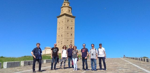 Μαθητές από τη Μαγνησία ταξιδεύουν σε όλη την Ευρώπη