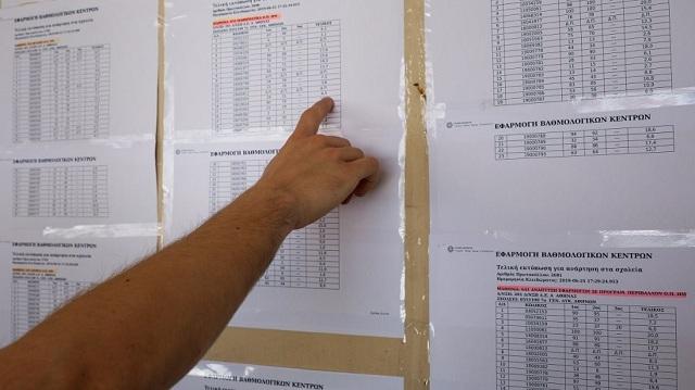 Μετεγγραφές φοιτητών: Οι νέες αντιστοιχίες των πανεπιστημιακών τμημάτων
