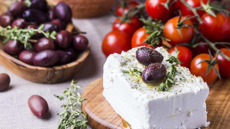 Πλήρης προστασία της φέτας και 20 ελληνικών προϊόντων