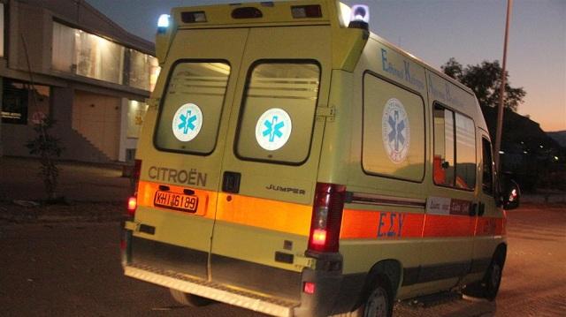 Άγριος καυγάς μεταξύ Ρομά στη Λαμία: Μαχαιρώθηκε ένας 18χρονος