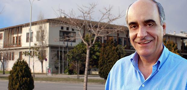 Πρόεδρος της Π.Ε.Δ. Θεσσαλίας, ο Γιώργος Μουλάς