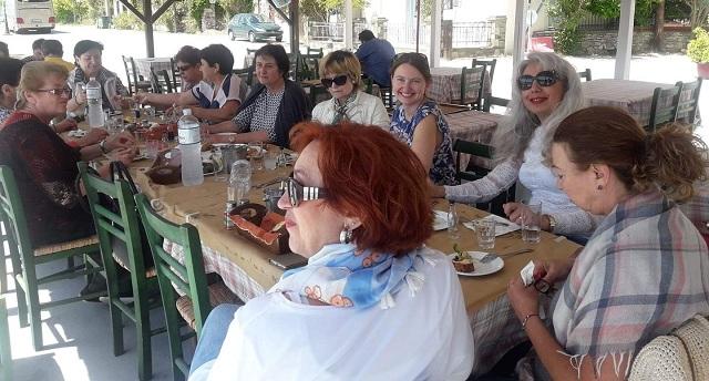 Μαθήματα ελληνικού πολιτισμού