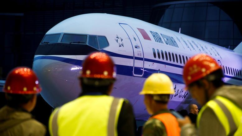 Boeing: 100 εκατ. δολ. στις οικογένειες των θυμάτων σε Ινδονησία-Αιθιοπία