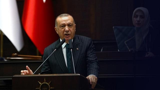 Ερντογάν: Αν οι ΗΠΑ δεν μας παραδώσουν τους F-35 θα έχουν διαπράξει «κλοπή»