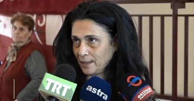 Επιστροφή της καθαρίστριας στην εργασία της ζητά το Συνδικάτο ΟΤΑ Μαγνησίας
