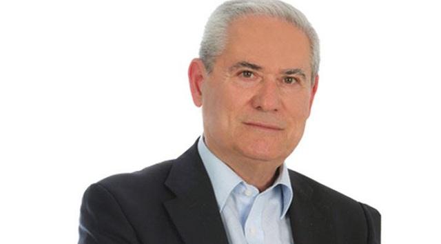Παύλος Μαρκάκης: Η «Ελληνική Λύση» δεν νερώνει... τις ιδέες της