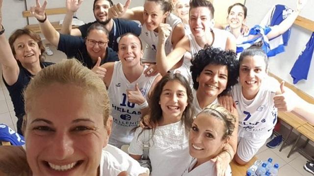 Στον τελικό του Παγκόσμιου η Εθνική κωφών γυναικών!