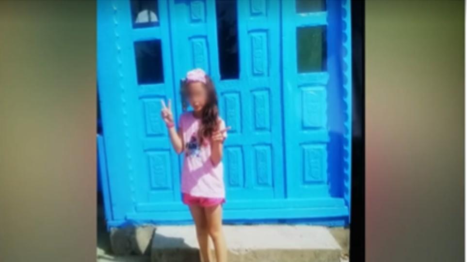 Αποζημίωση ενός εκατ. ζητούν οι γονείς της 8χρονης Αλεξίας για την αδέσποτη σφαίρα